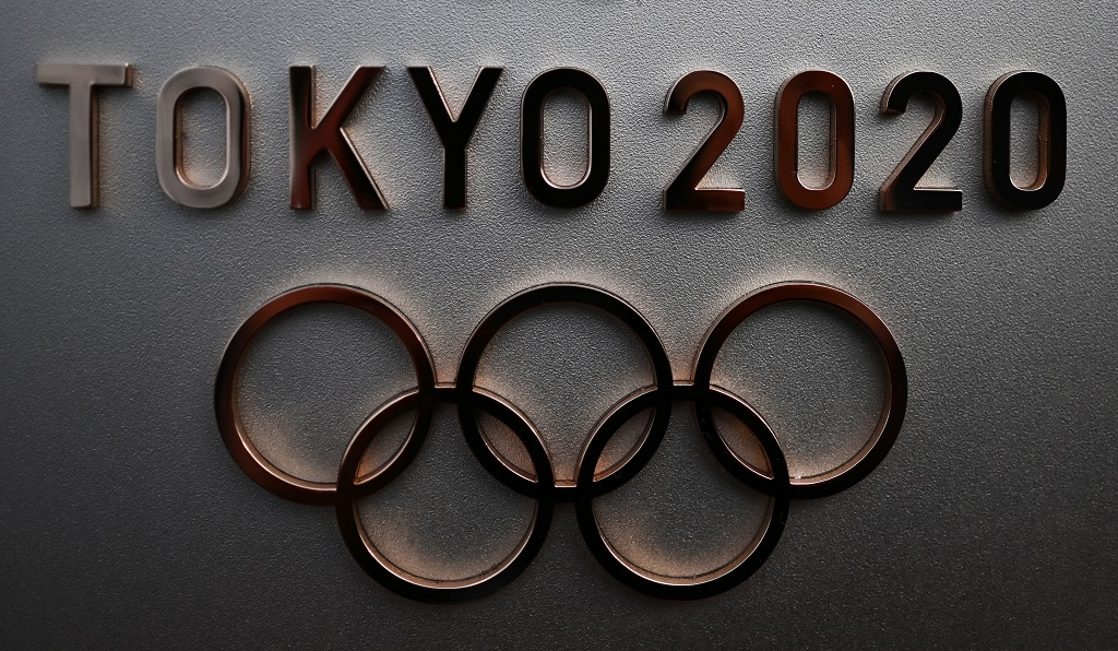 "File: Tokyo 2020 president Yoshiro Mori said there is ""absolutely no"" chance of postponing the Games beyond their rescheduled 2021 opening."