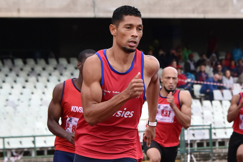 Wayde van Niekerk had just started his competitive comeback in the last few months, giving him little time to prepare for Tokyo.​​​​​​​