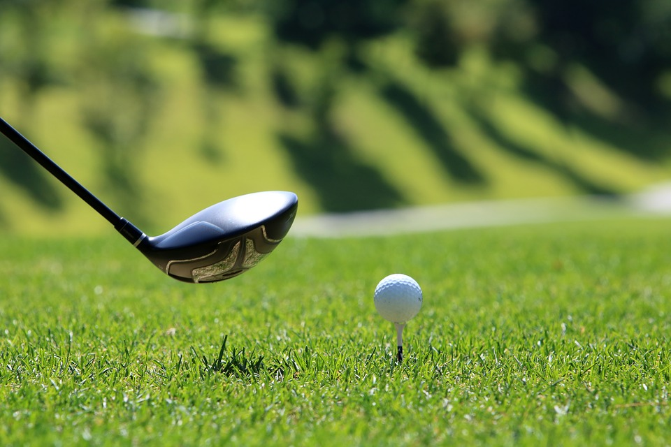 File: The tour suspended its season after the first round of the Players Championship last month.