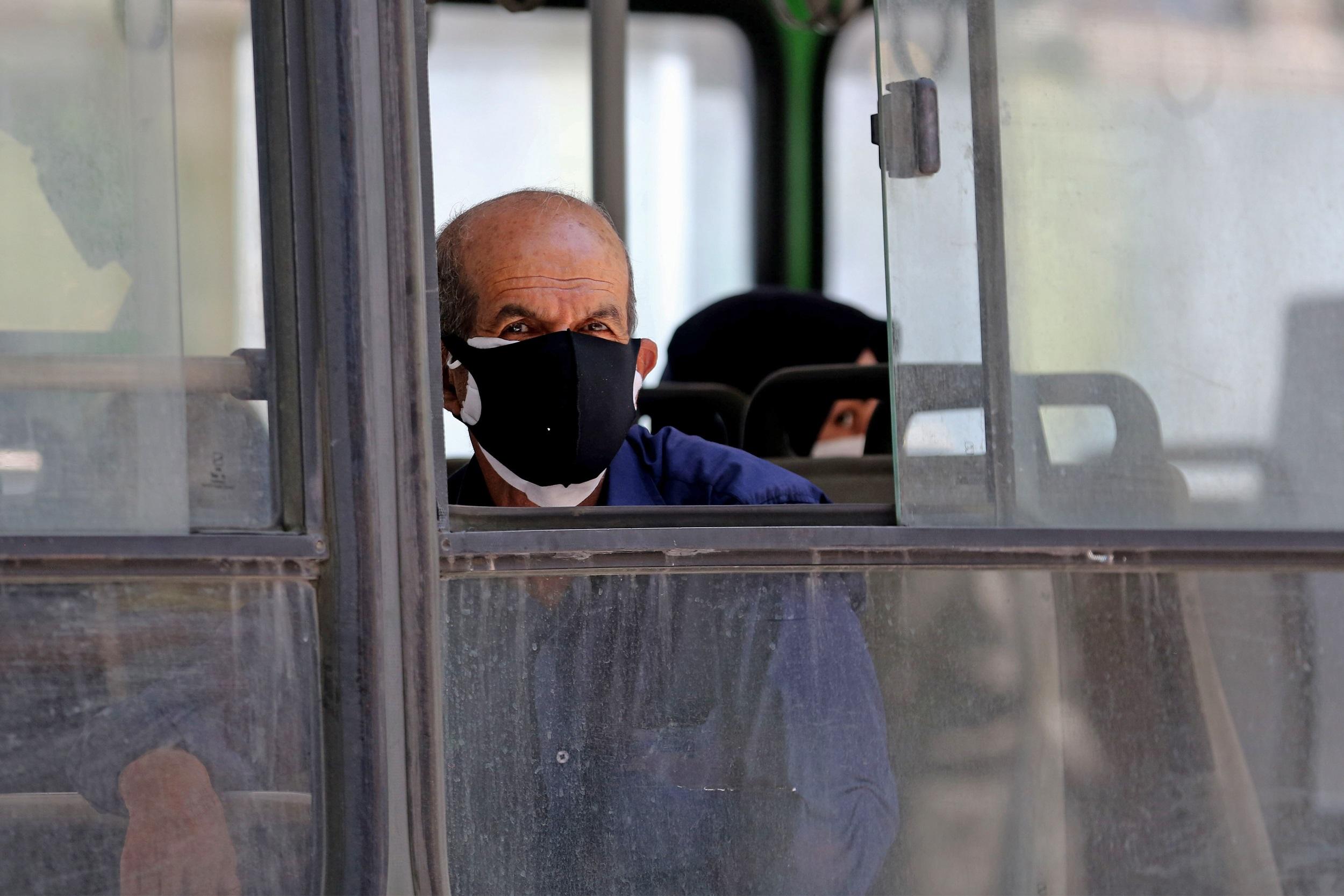 World Health Organization chief warns against 'politicizing' pandemic