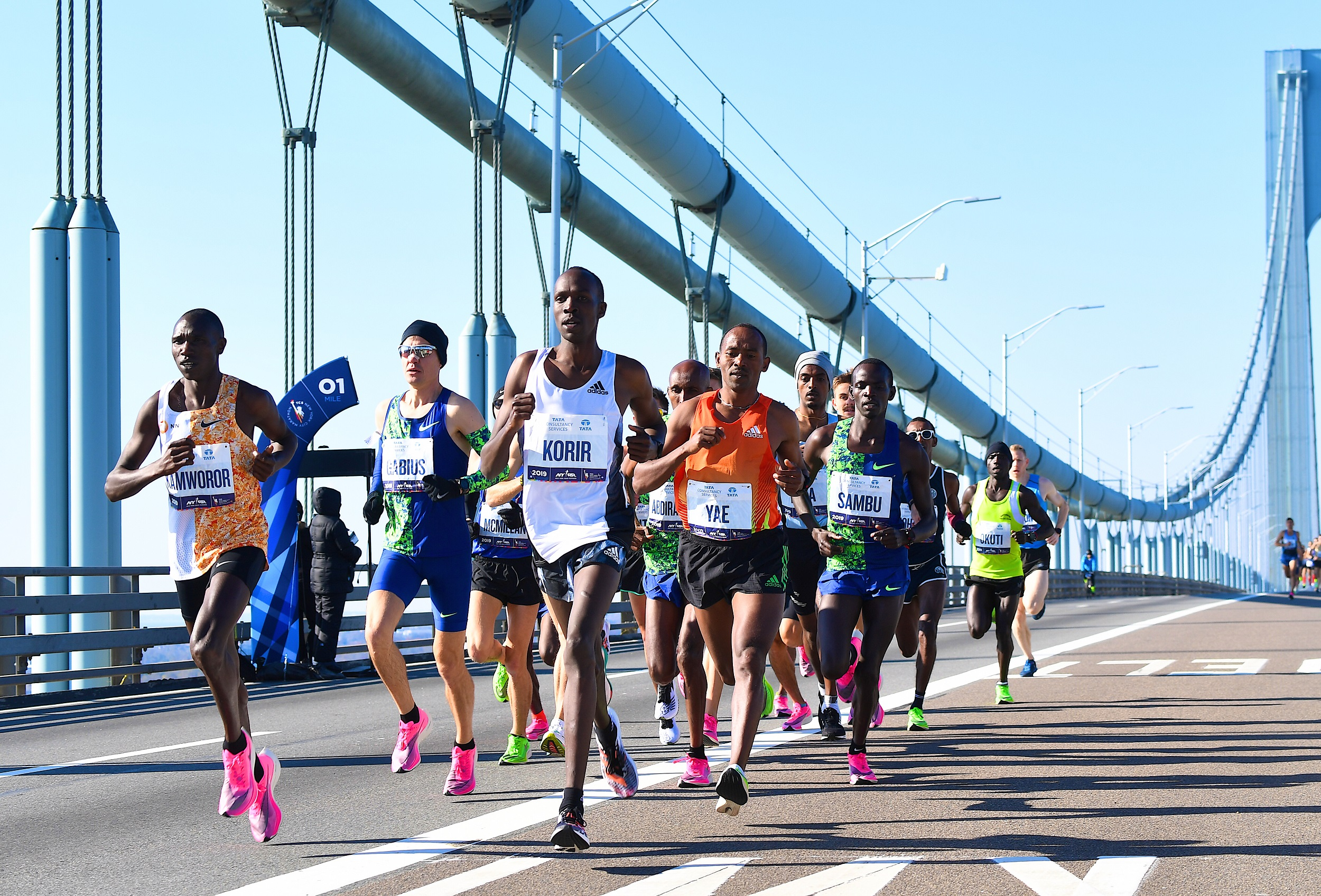 Coronavirus risk too high, New York City Marathon cancelled