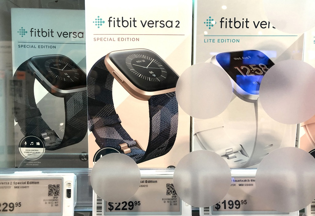 US, EU advocacy groups warn against Google's purchase of Fitbit
