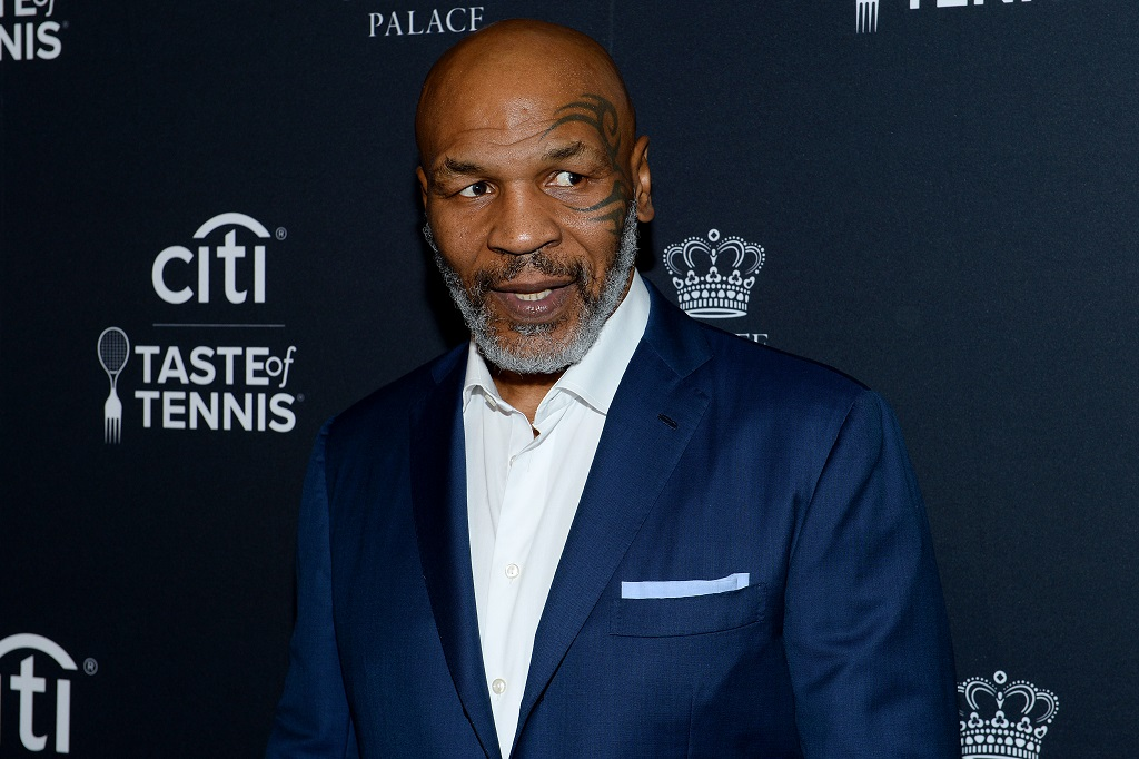 Mike Tyson's Comeback Delayed As Roy Jones Fight Gets Pushed Back