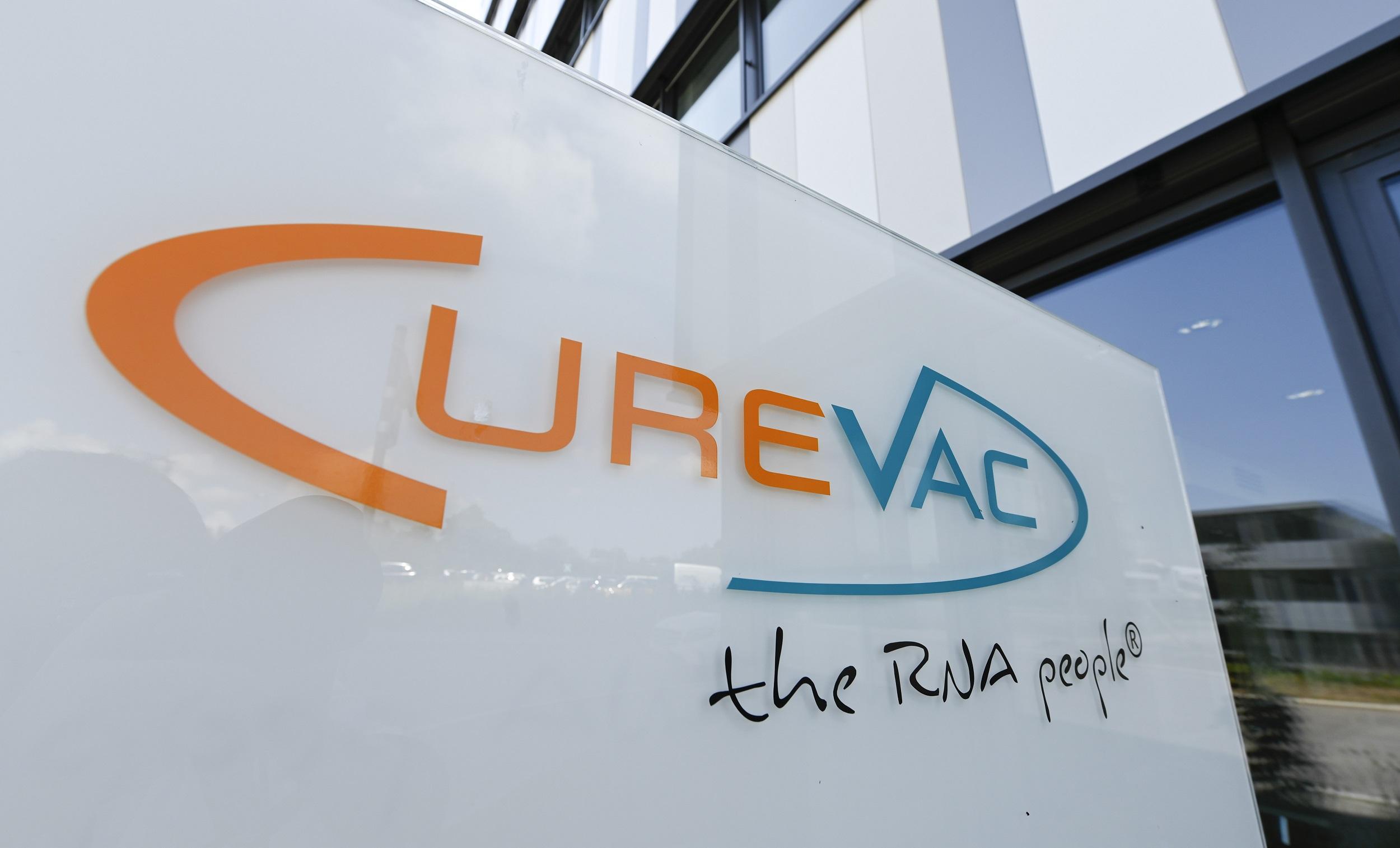Coronavirus vaccine developer CureVac raises $213 million in IPO