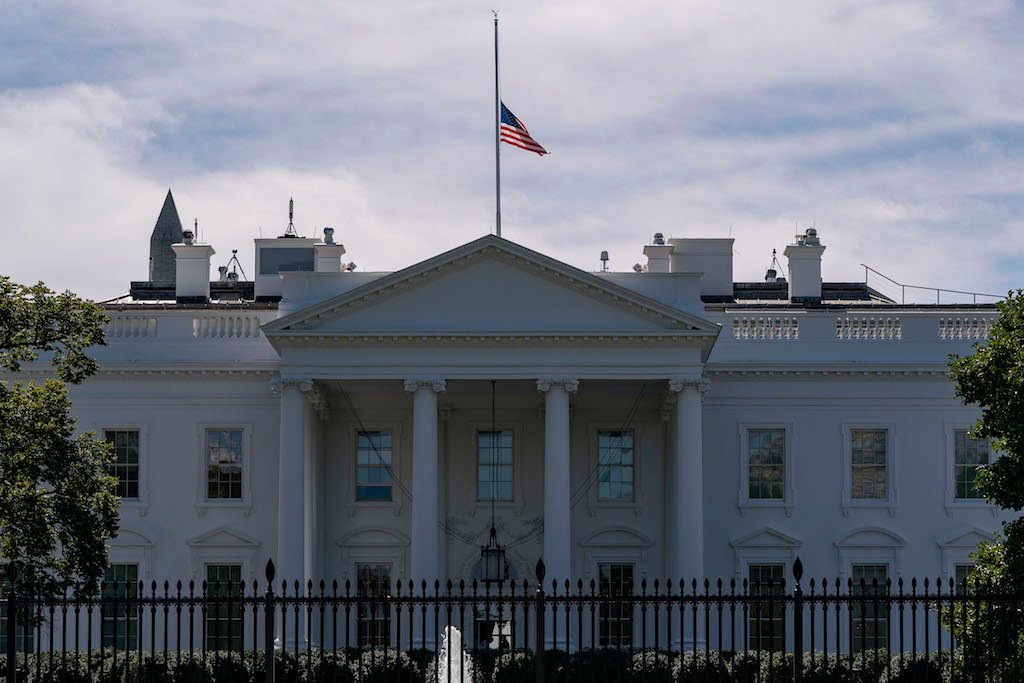 Envelope containing deadly poison ricin addressed to White House intercepted