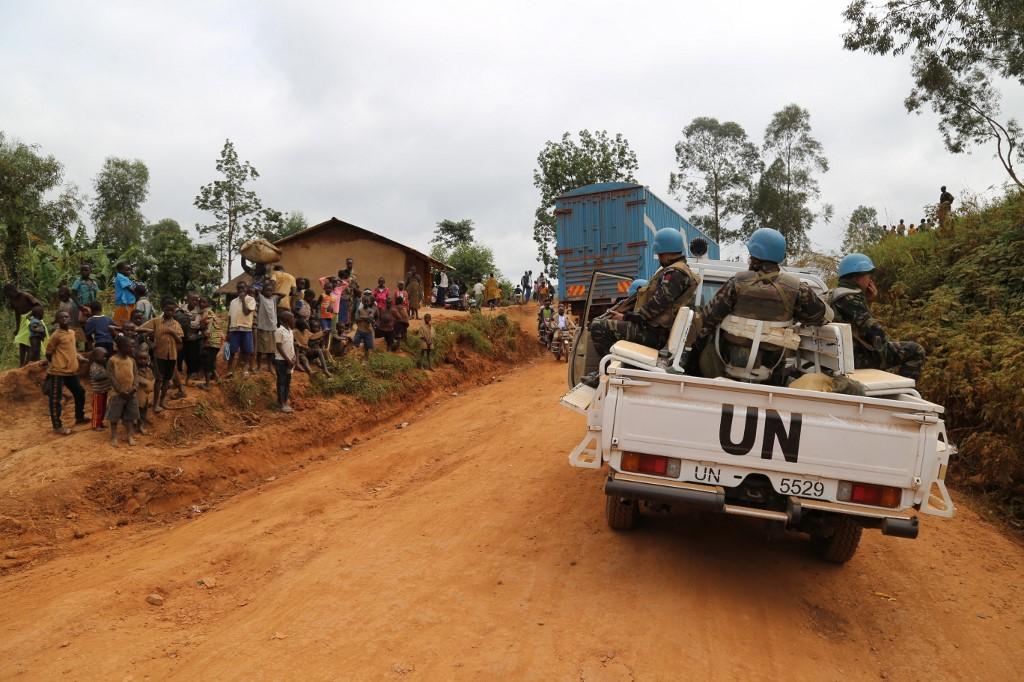 Un Bodies Probe Dr Congo Sex Abuse Reports Enca