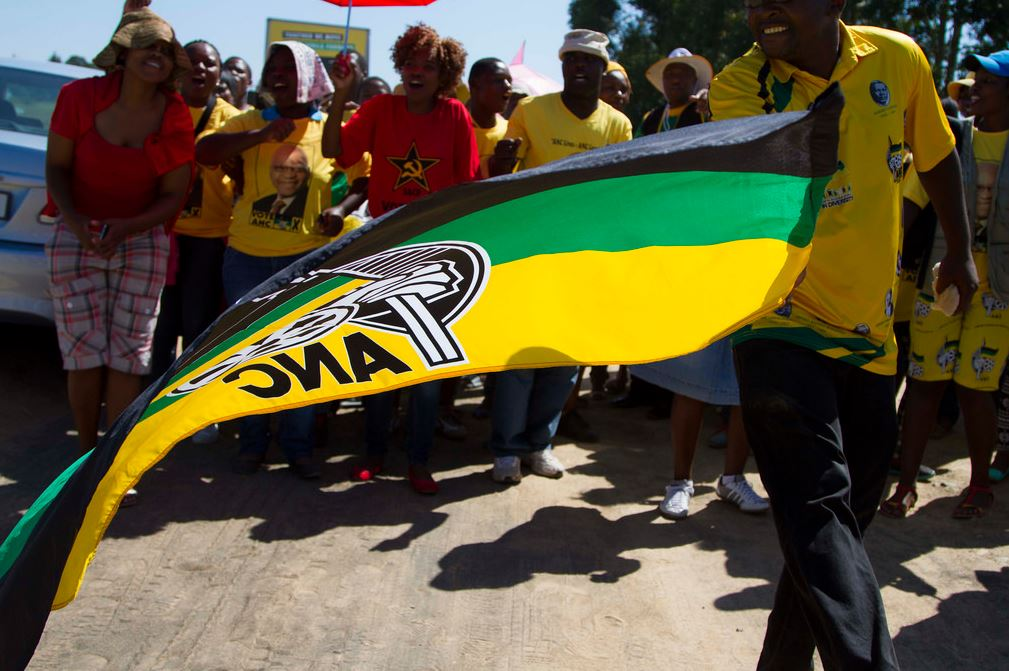 Three in dock for ANC murder