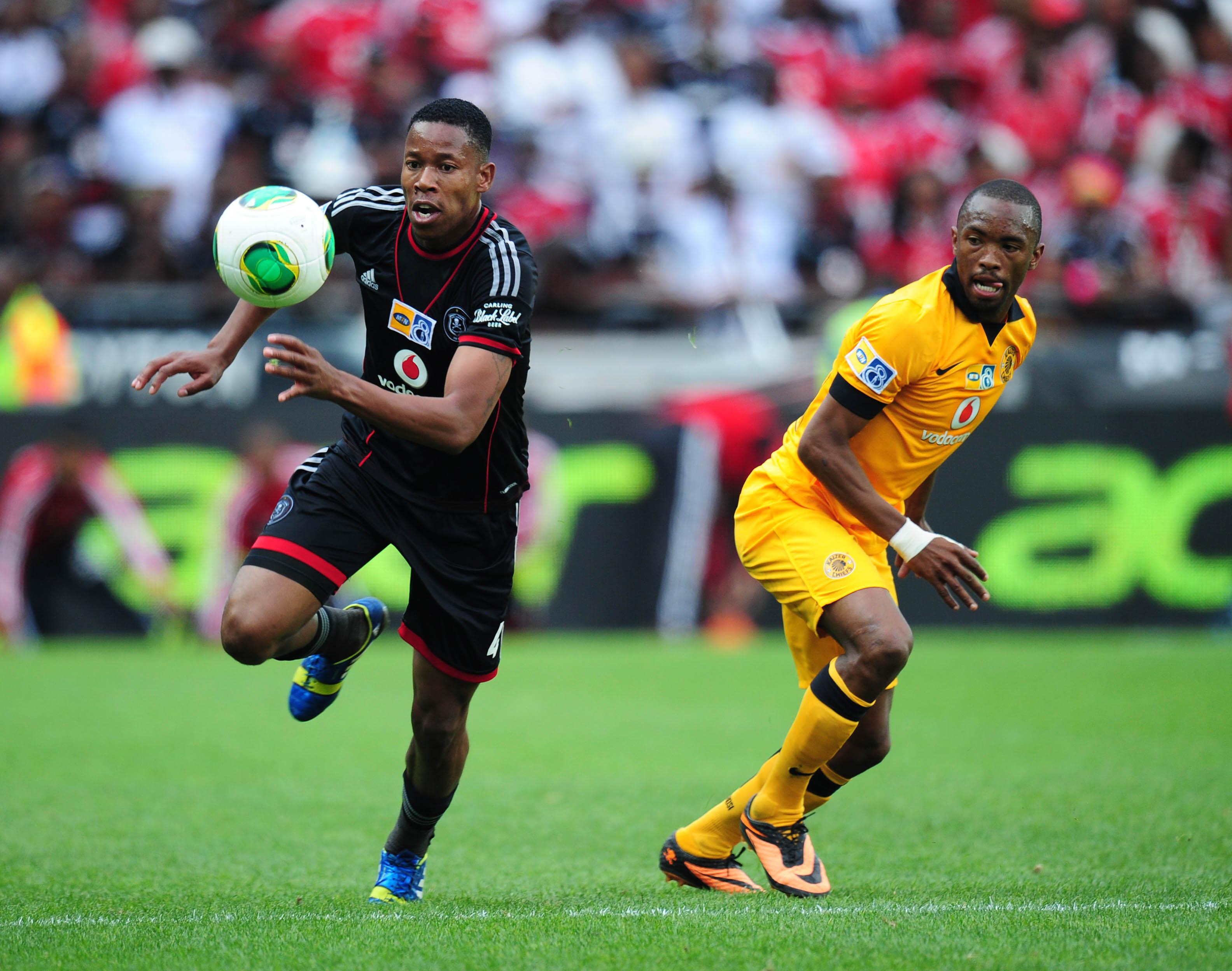 Chiefs Vs Pirates: LIVE: Soweto Derby