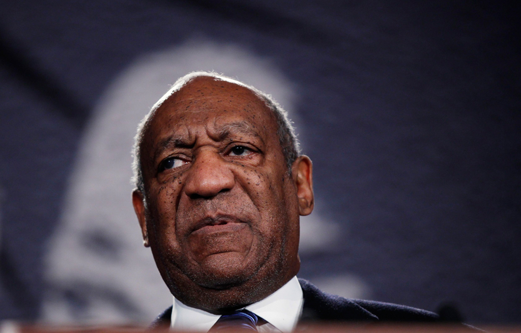 File: Actor Bill Cosby faces a maximum potential sentence of 30 years for drugging and molesting Andrea Constand at his Philadelphia mansion in January 2004.