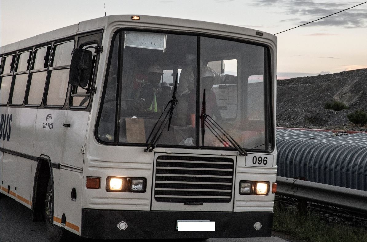 47 killed in Zimbabwe bus crash
