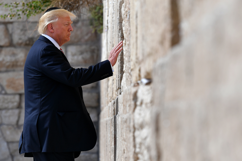web_photo_Donald_Trump_Israel_220517