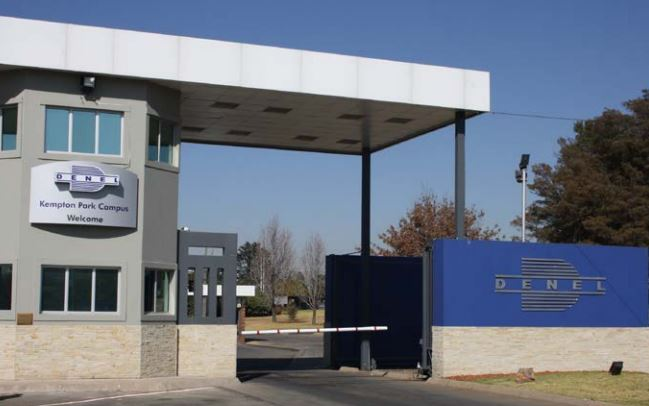 File: Denel has lost R1.8-billion in revenue this financial year.