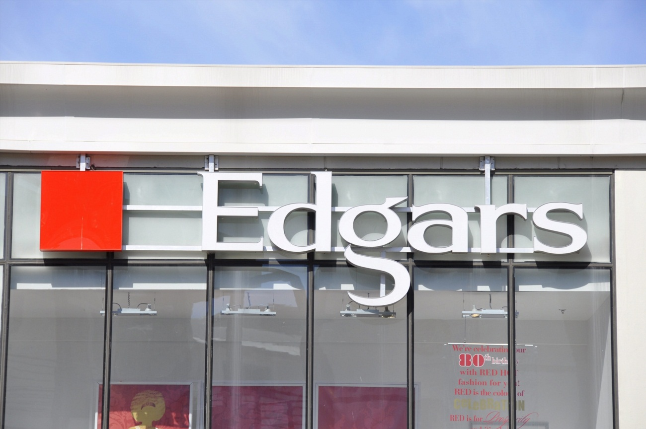 File: Edcon is close to announcing a deal to save it from collapse.