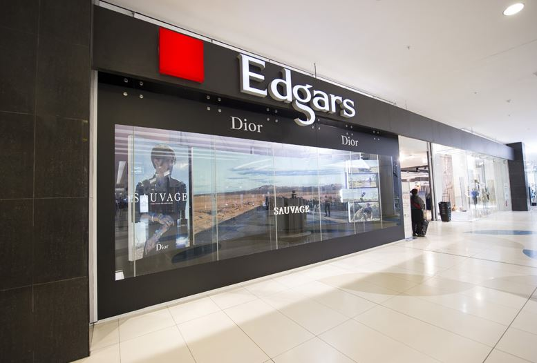File: Edcon which owns the brands Jet and Edgars, says it will open doors when some lockdown restrictions are lifted on Friday.
