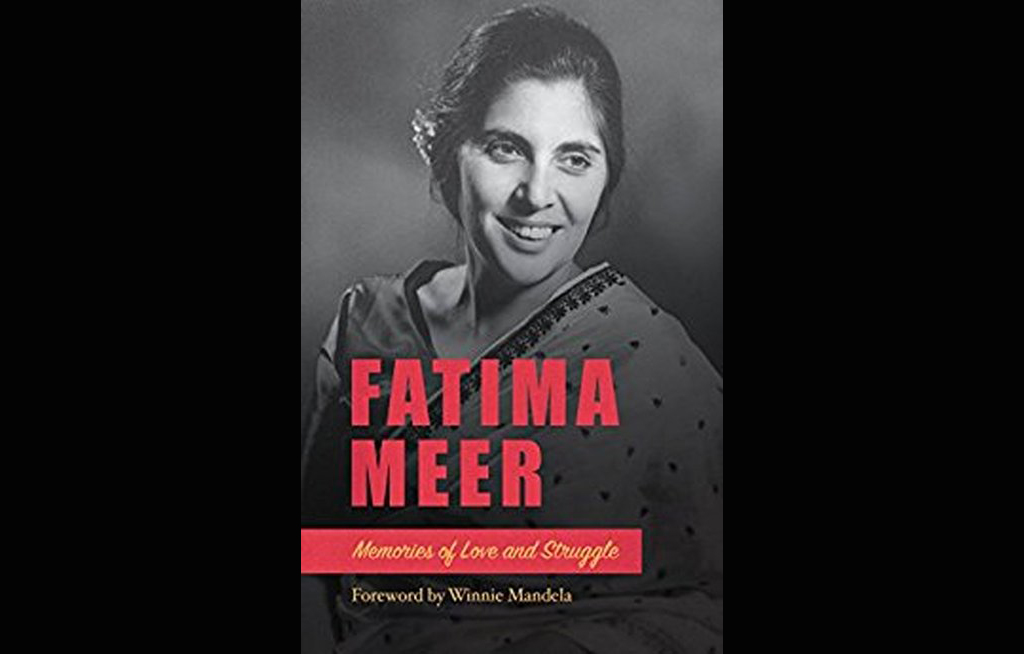 struggle icon fatima meer to be honoured with durban statue