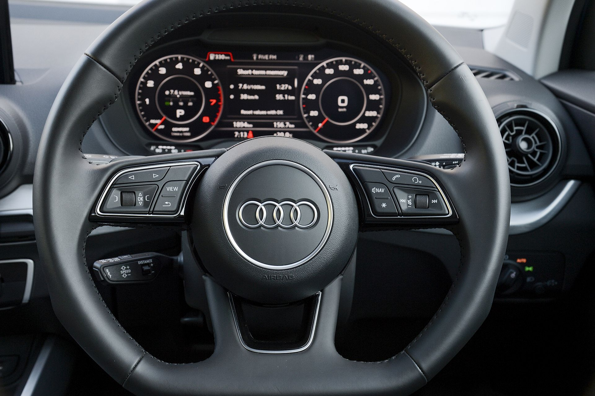 Audi says no 'manufacturing fault' found after Audi TT goes up in