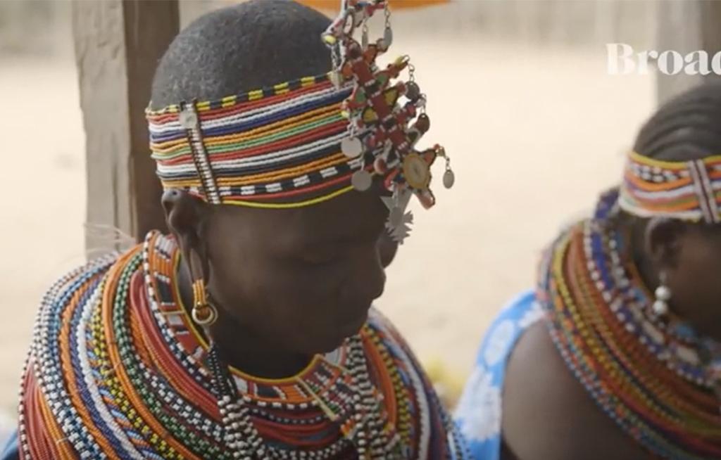 umoja tribe jewelry