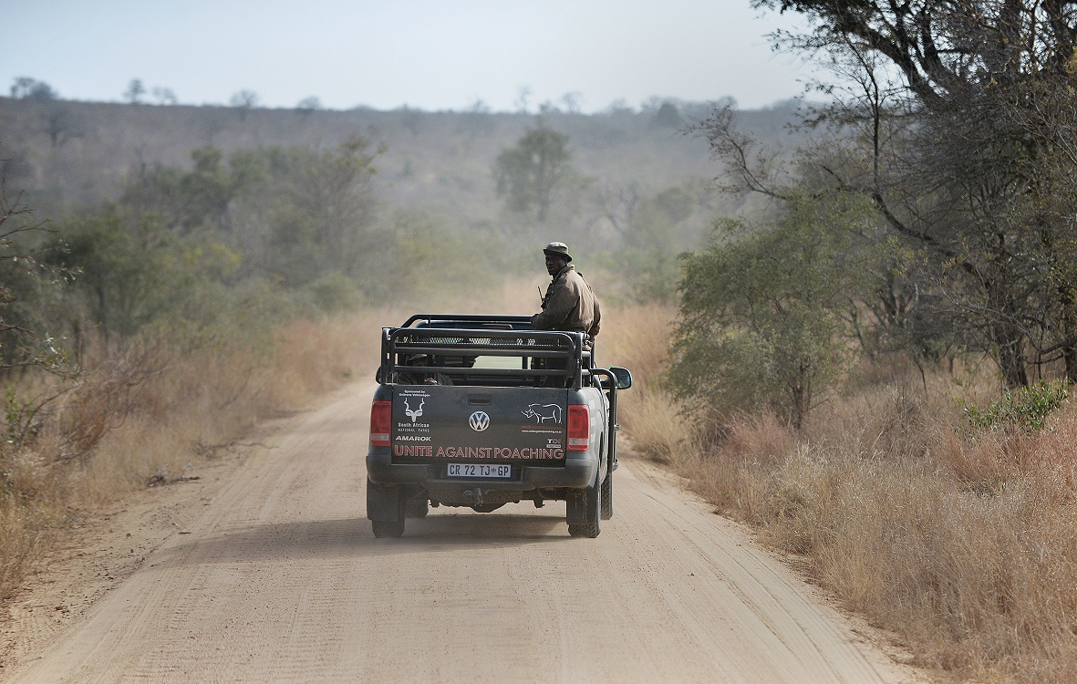 SANParks strike continues unabated