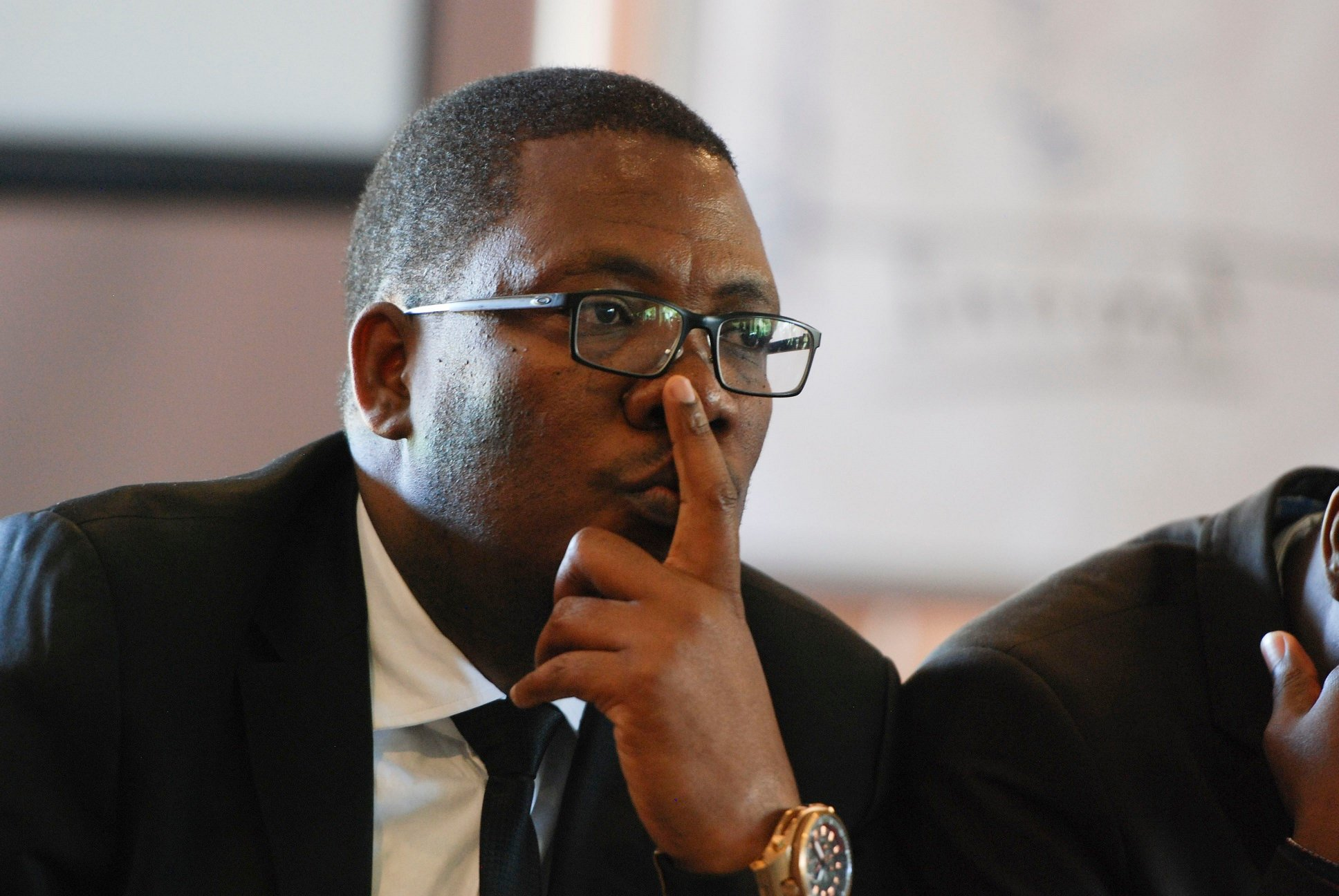 File: As police investigate the tragic drowning of a Grade 7 pupil in Magaliesburg, Gauteng MEC Panyaza Lesufi is due to offer his condolences to the family.