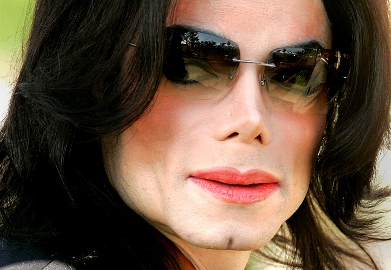 Michael Jackson's estate slams new doco as a