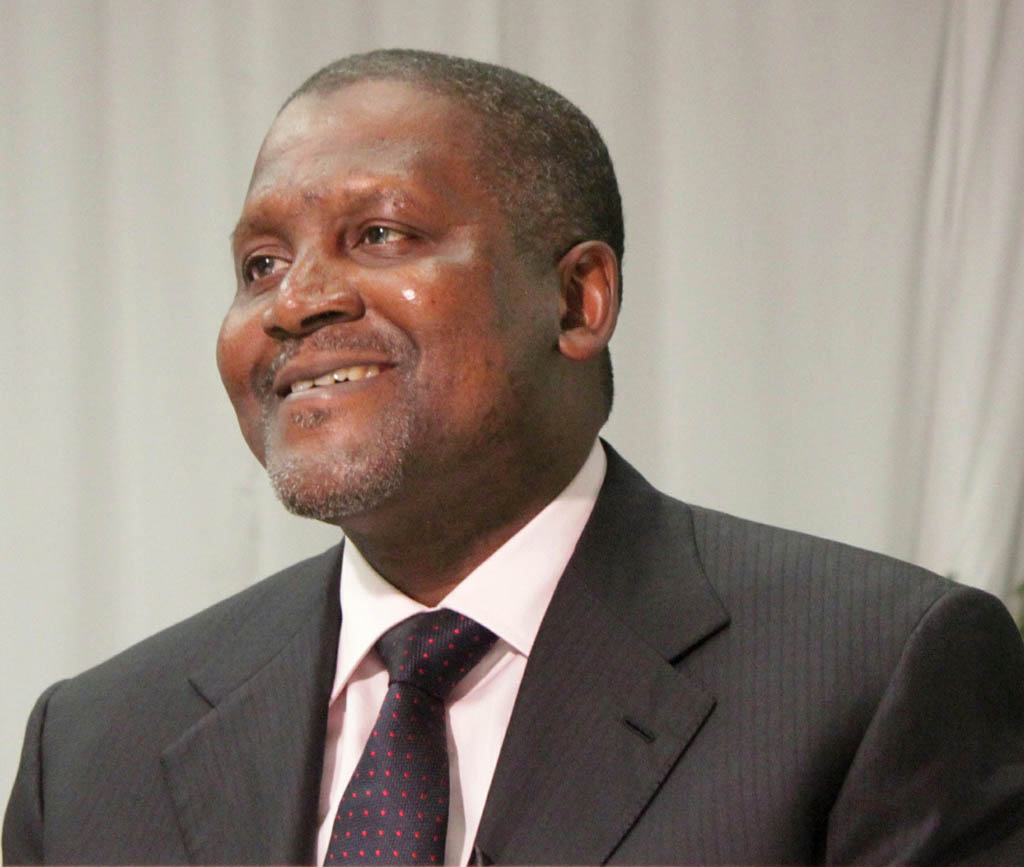 PHOTO_Aliko Dangote_25072014