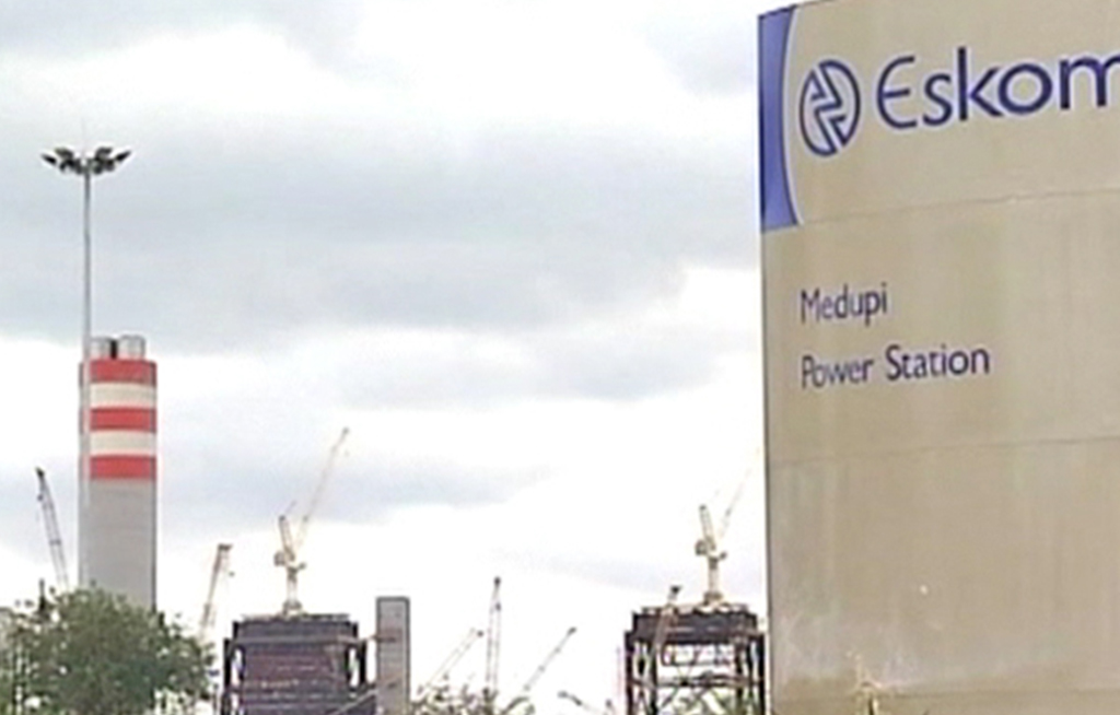 Electricity consumption falls in July | eNCA