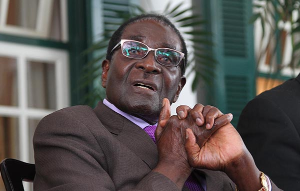 Top 10 memorable Mugabe quotes | eNCA
