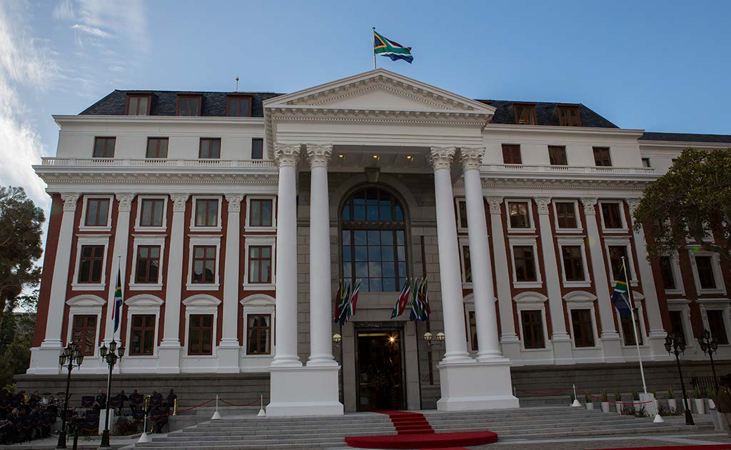 The National Treasury released a report into zero-rated VAT items.