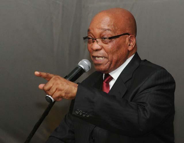 Zuma Institutes Inquiry Into Npa Boss Enca