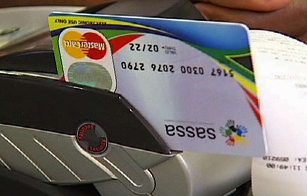 Da Welcomes Sassa Services Agreement Enca