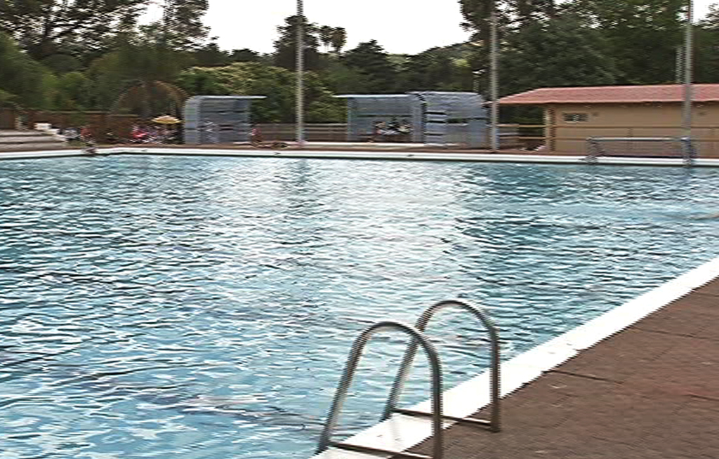 Anc slams johannesburg public pool closures enca Linden public swimming pool johannesburg