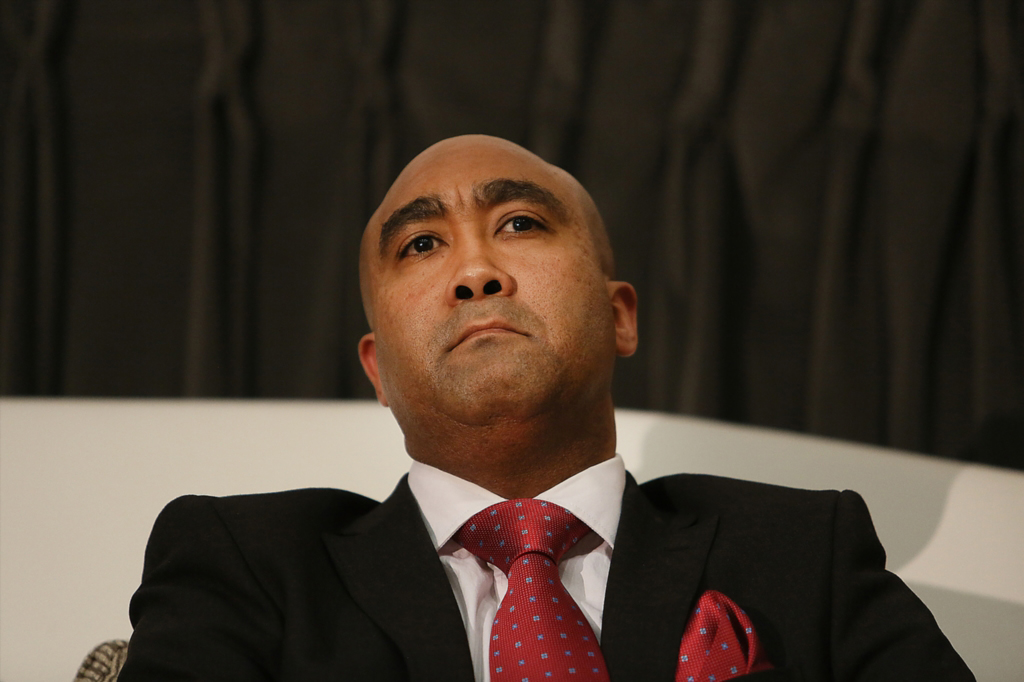 Prosecutions boss Shaun Abrahams can not stay in the job