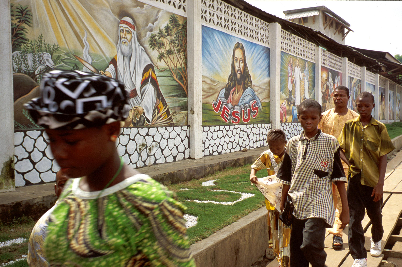 Death toll in Nigerian church building collapse reaches 17 | eNCA
