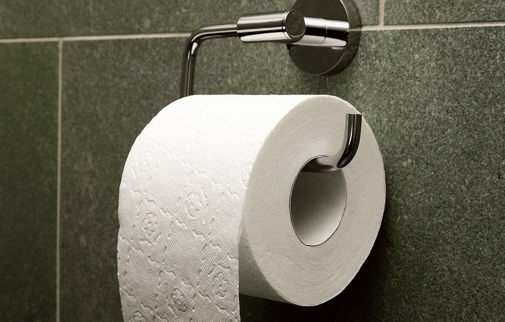 File: Retail chains are restricting toilet paper and paper towel purchases in Australia.