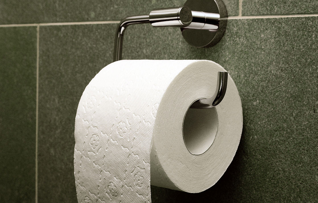 Australia gets second wave of toilet paper hoarding