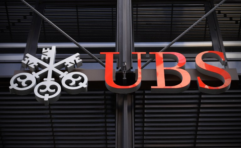 UBS puts economist on leave in growing China pig row | eNCA