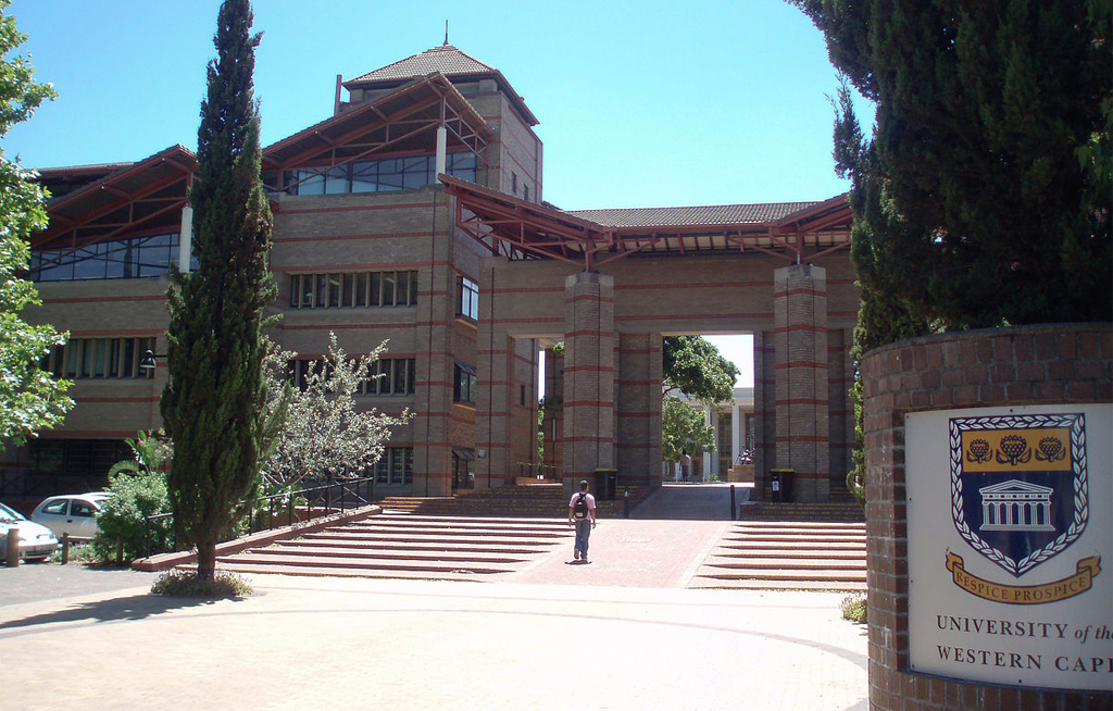 File: Most universities don't have enough accommodation and the Western Cape is no exception.