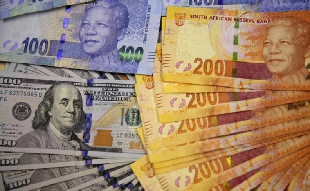 Web Hoto Rand Dollar Money 23 05 2017