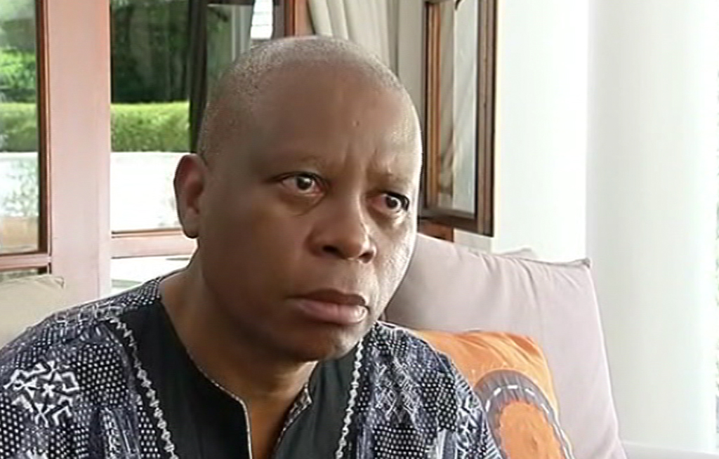 Herman Mashaba Removed From Ronnie Mamoepa S Funeral Programme Enca