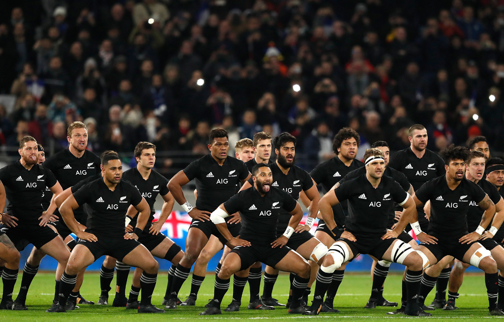 All hands on deck as All Blacks take pay freeze