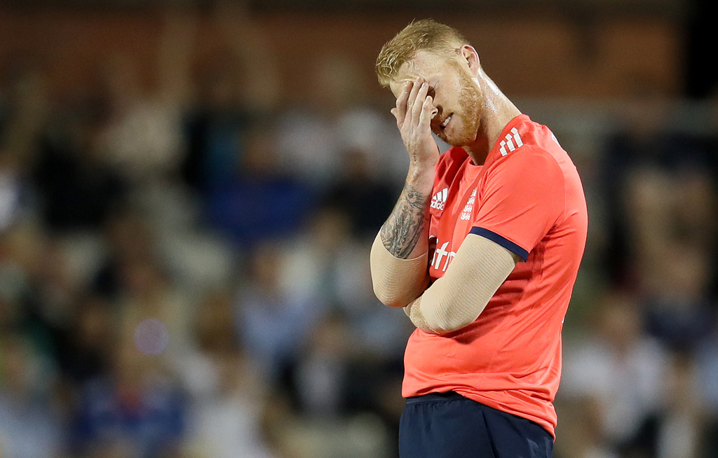 File: Ben Stokes was acquitted of a criminal charge of affray at a trial in August following the incident in Bristol.