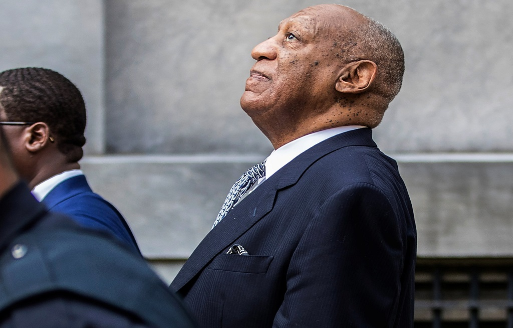 File: Bill Cosby saw his family-friendly reputation shattered after dozens of women accused him of sexual assault over decades.