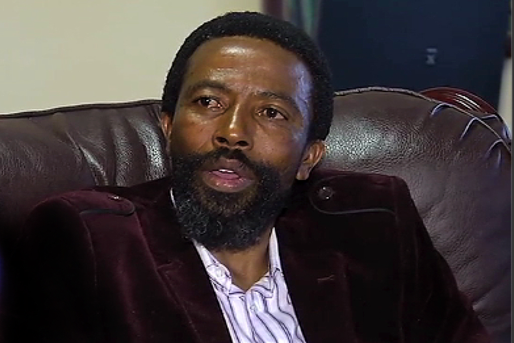 File: AbaThembu King Buyelekhaya Dalindyebo has been released from prison.