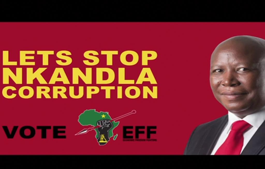 Image result for eff election poster