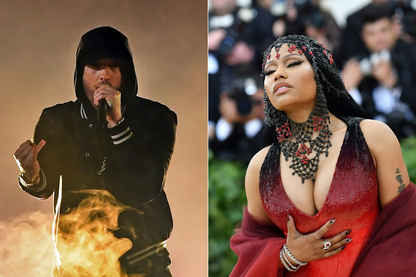 who is dating eminem