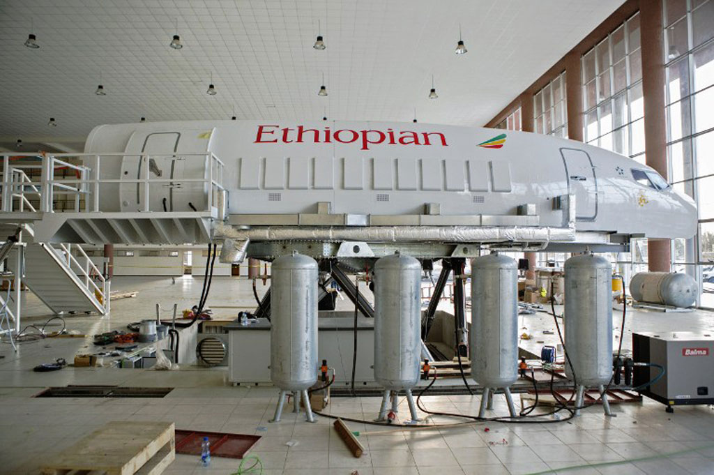 Ethiopian Airline's 2025 vision firmly in place on 70th anniversary