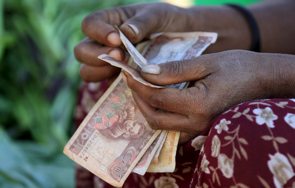 Ethiopia S Birr Black Market Evaporates As Confidence Booms