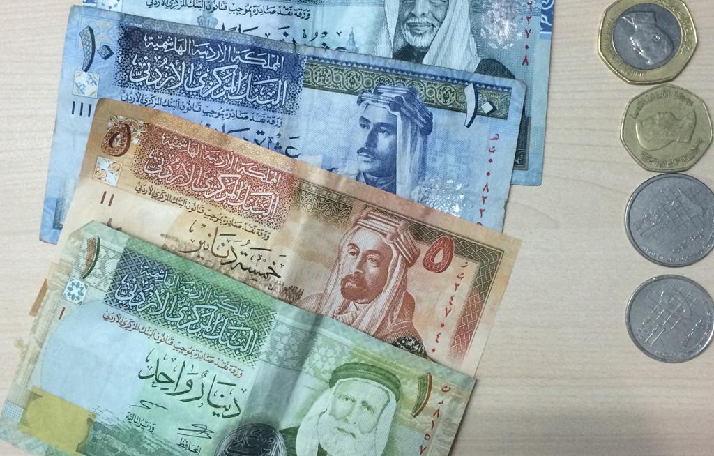 Jordan tourism revenues stable at  4 bn last year  6fdf0d252e52