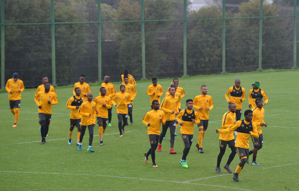 Kaizer Chiefs: Premier Soccer League Charges Kaizer Chiefs For Fan