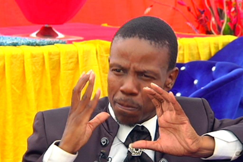 Video Red Ants Evict Pastor Mboro Enca